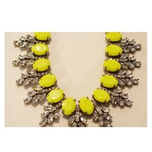 Jewelry - Neon Statement Necklace